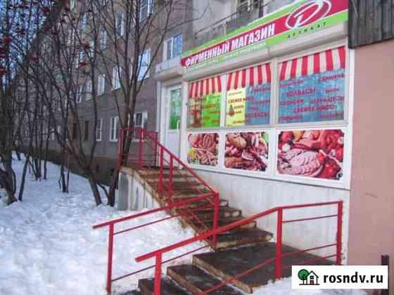 Помещение свободного назначения, 53 кв.м. Мурманск