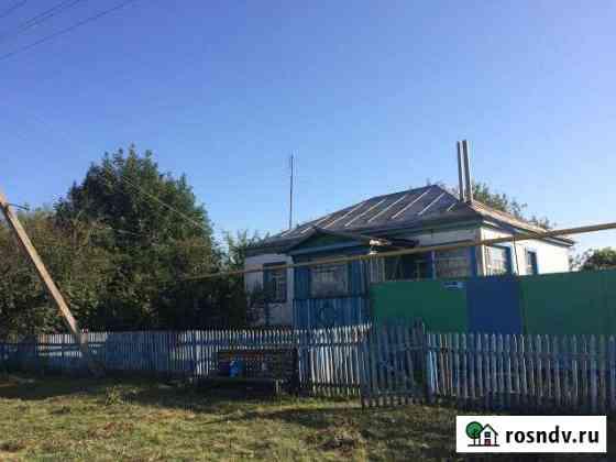 Дом 72 м² на участке 33 сот. Первомайский