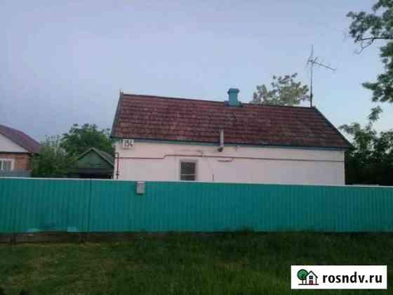 Дом 40 м² на участке 17 сот. Новолеушковская
