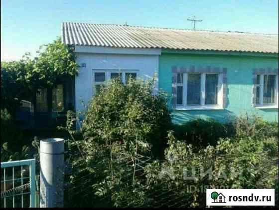 Коттедж 116 м² на участке 6 сот. Комсомольский