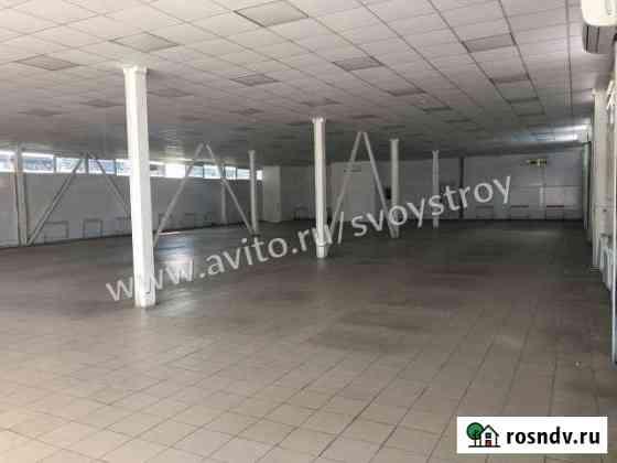 Торговое помещение, 540 кв.м. Пролетарский