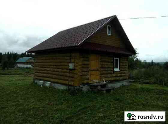 Дом 36 м² на участке 14 сот. Уфимский