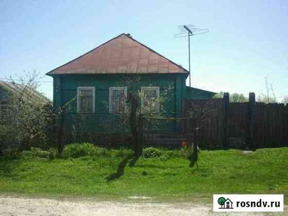Дом 50 м² на участке 27 сот. Коренево
