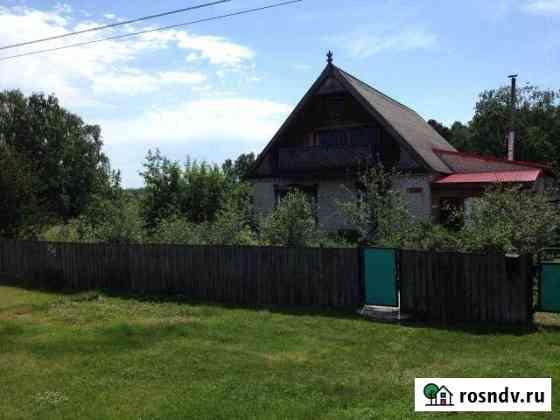 Дом 112 м² на участке 43 сот. Шелаболиха