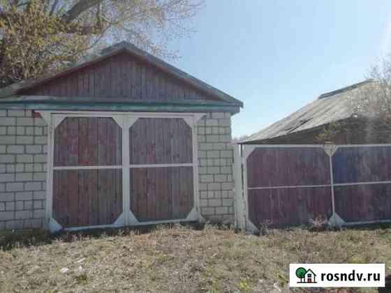 Дом 56 м² на участке 10.5 сот. Ключи