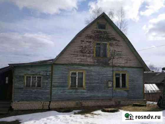 Дом 81.5 м² на участке 10 сот. Макарьев
