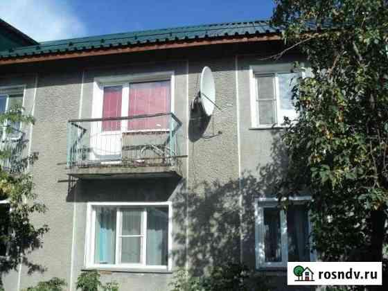 1-комнатная квартира, 32 м², 2/2 эт. Убинское