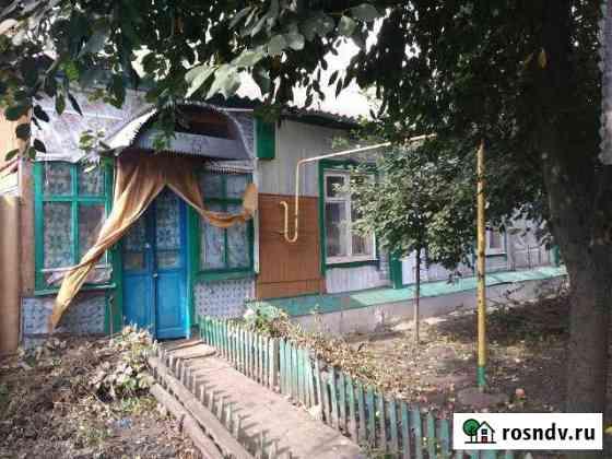 Дом 50 м² на участке 10 сот. Давыдовка