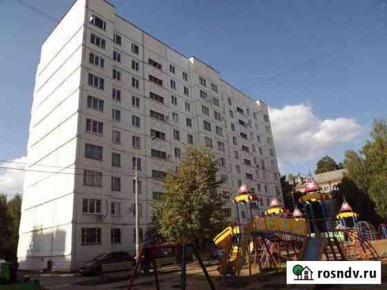 3-комнатная квартира, 62 м², 1/10 эт. Быково
