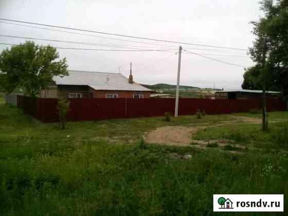 Дом 103 м² на участке 41 сот. Владимиро-Александровское