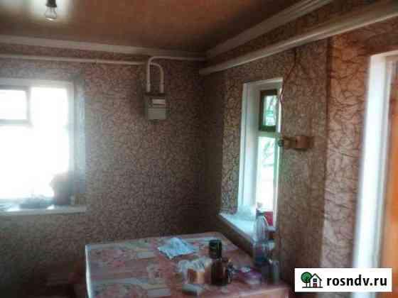 Дом 46.6 м² на участке 12 сот. Соколовское