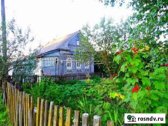 Дом 41 м² на участке 17 сот. Ильинско-Хованское