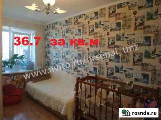 2-комнатная квартира, 46 м², 2/5 эт. Субханкулово