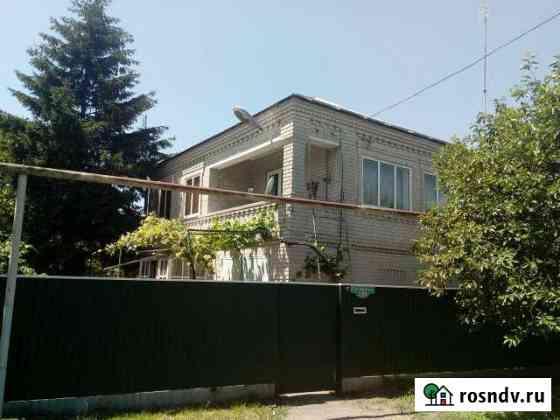 Дом 120 м² на участке 20.5 сот. Петропавловская