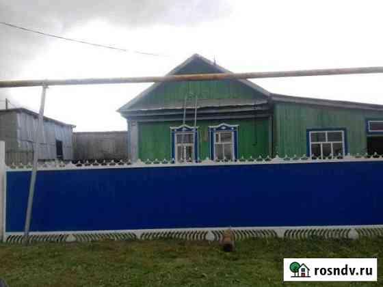 Дом 67 м² на участке 14 сот. Муслюмово