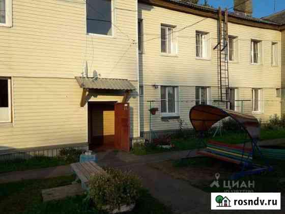 3-комнатная квартира, 54 м², 1/2 эт. Синявино