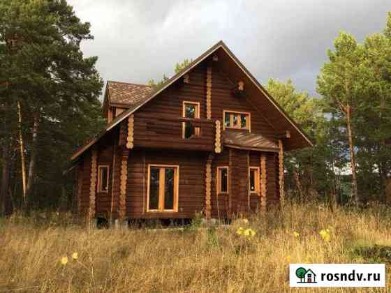 Дом 180 м² на участке 1 сот. Большая Мурта