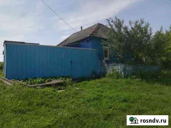 Дом 20 м² на участке 30 сот. Дьяконово