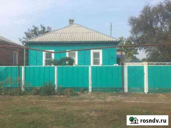 Дом 65 м² на участке 31 сот. Ладовская Балка