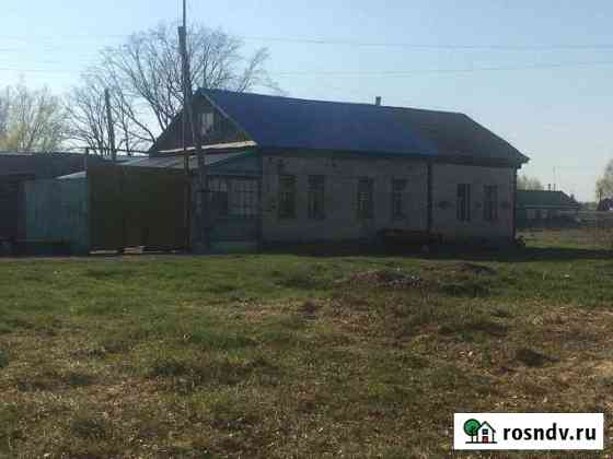 Дом 100 м² на участке 38.6 сот. Первомайский