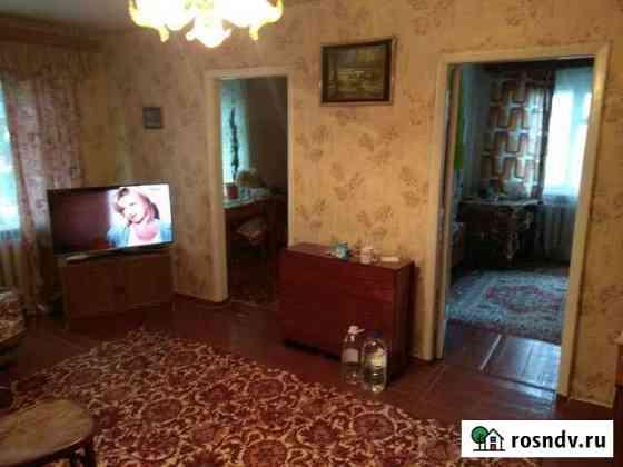 4-комнатная квартира, 63 м², 2/5 эт. Александровск