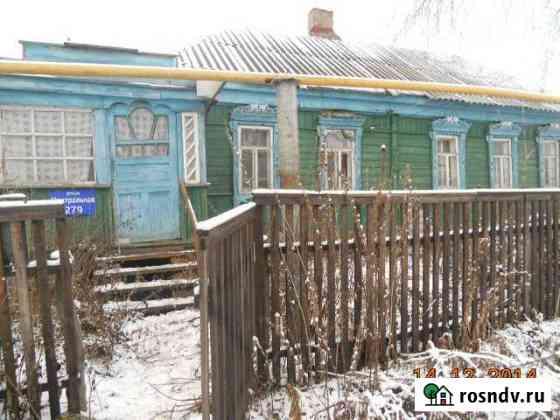 Дом 45 м² на участке 41 сот. Бондари