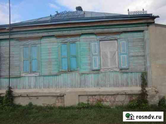 Дом 60 м² на участке 10 сот. Верхний Мамон
