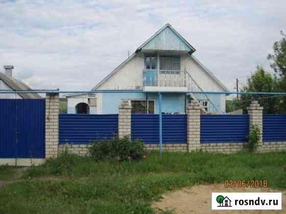 Дом 112 м² на участке 12 сот. Землянск