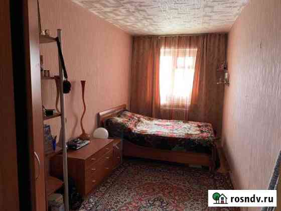 Комната 28 м² в 4-ком. кв., 2/3 эт. Елизово