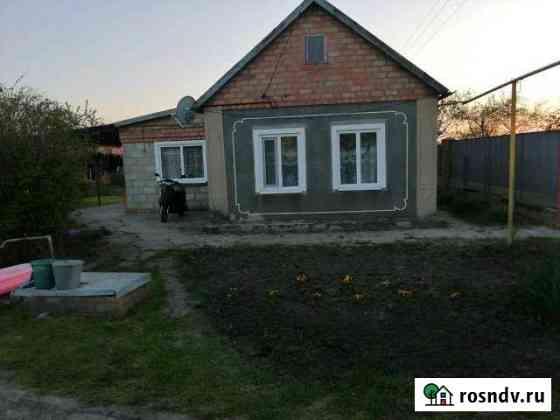 Дом 54 м² на участке 14 сот. Стародеревянковская