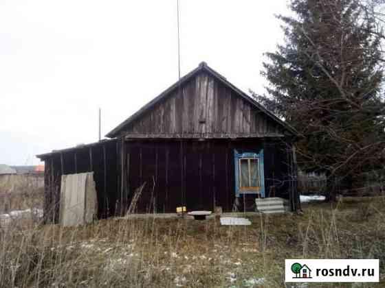 Дом 32 м² на участке 15 сот. Косиха