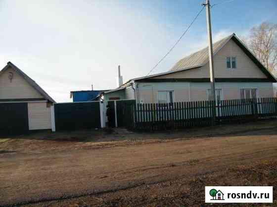 Дом 115 м² на участке 18 сот. Новошешминск