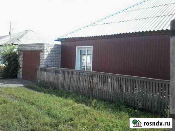 Дом 81 м² на участке 13 сот. Мамонтово