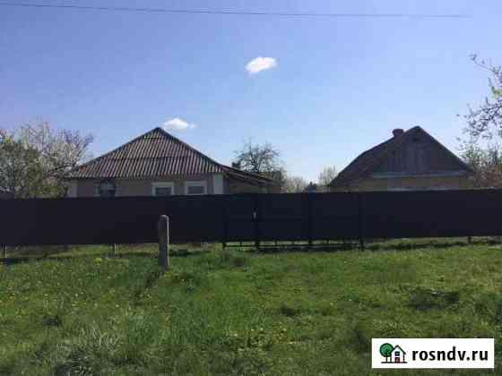 Дом 60 м² на участке 15 сот. Кошехабль