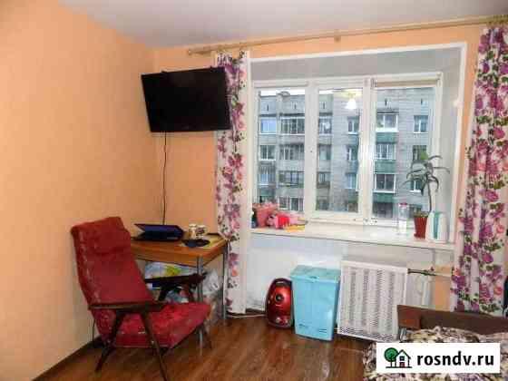 Комната 13 м² в 1-ком. кв., 4/5 эт. Петрозаводск