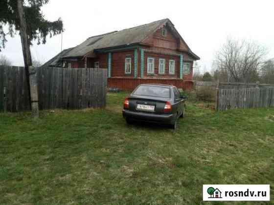 Дом 90 м² на участке 20 сот. Ильинско-Хованское