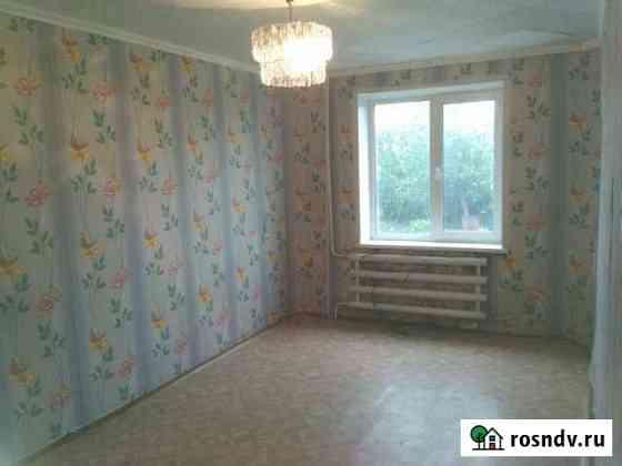 1-комнатная квартира, 28 м², 1/3 эт. Новоомский