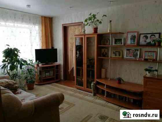 3-комнатная квартира, 52 м², 1/2 эт. Новочернореченский