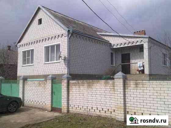 Дом 183 м² на участке 5 сот. Дмитриевская