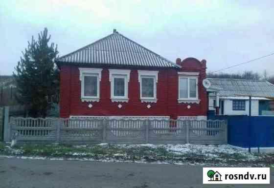 Дом 65 м² на участке 28 сот. Новая Таволжанка