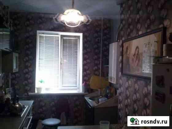 3-комнатная квартира, 55 м², 1/2 эт. Комсомольский