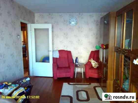 3-комнатная квартира, 67 м², 4/5 эт. Советск