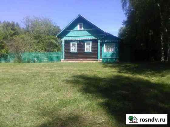 Дом 50 м² на участке 21 сот. Ильинско-Хованское
