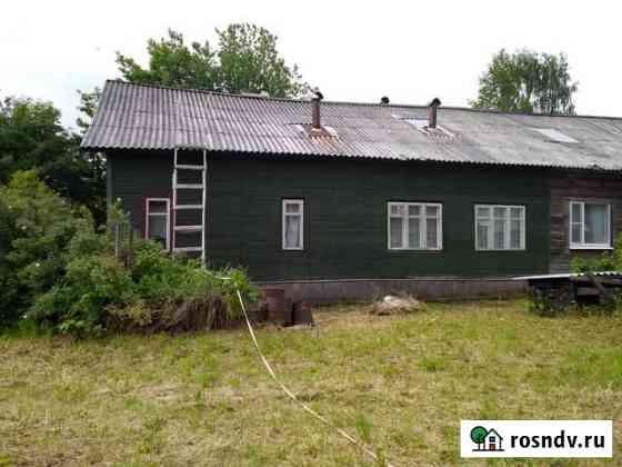 Дом 105.6 м² на участке 7 сот. Каргополь