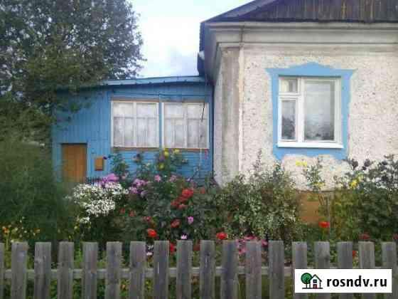 Дом 60 м² на участке 10 сот. Орлов
