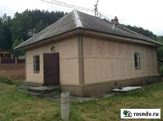 Дом 67 м² на участке 11 сот. Овсянка