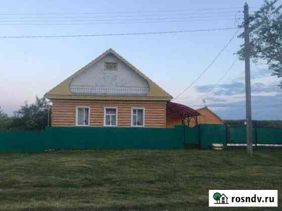 Дом 80 м² на участке 30 сот. Языково