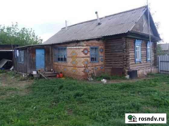 Дом 52 м² на участке 15 сот. Грачёвка