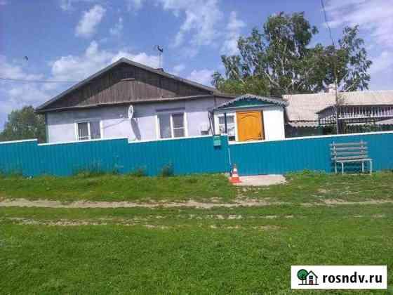 Дом 37.2 м² на участке 243 сот. Шипуново
