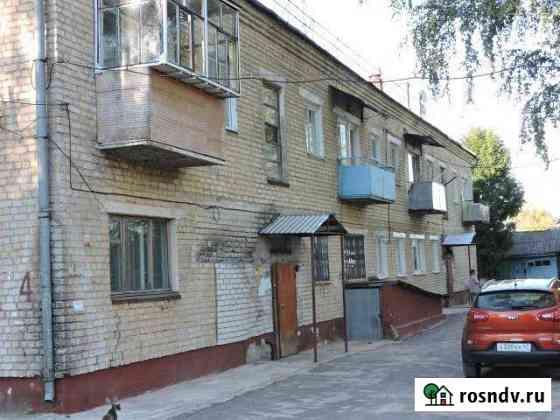 3-комнатная квартира, 54 м², 2/2 эт. Старь